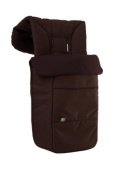 Bumbleride Footmuff and Liner Fits Flyer