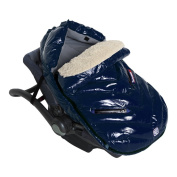 7 A.M. Enfant Polar Igloo Extendable Baby Bunting Bag Adaptable for Strollers