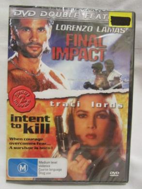 Final Impact & Intent to Kill