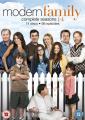 Modern Family [Region 2]