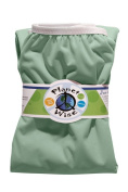 Planet Wise Reusable Nappy Pail Liner, Celery
