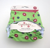 CuteyBaby That's a Wrap Nappy Cover