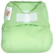 Flip One Size Nappy Cover - SNAPS - Clementine