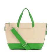 Danzo Nappy Canvas Tote Bag
