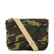 Danzo Nappy Messenger Bag