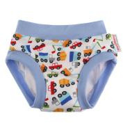 Blueberry Baby Boys' Training Pants traffic Medium