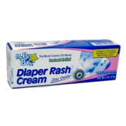 Nappy Rash Cream by My Fair Baby Instant Relief with Zinc Oxide 60ml...mtc