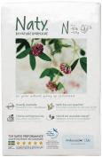 Nature Babycare Newborn Nappies Pack - 26ct.