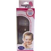 NurturePure Glass Baby Bottle