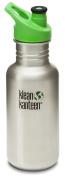 Klean Kanteen 530ml Stainless Steel Water Bottle