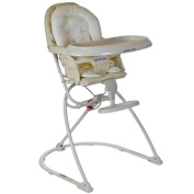 guzzie+Guss G+G 202 Modern High Chair