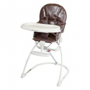 guzzie+Guss G+G203 Reclining High Chair