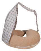Candide Baby Discreet Nursing Pillow