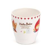 Lock & Lock Hello Bebe Storytelling Educational Design Baby Feeding Mini Mug