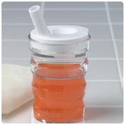 Long Spout Feeding Cup - Clear Long Spout Feeding Cup
