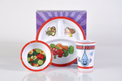 Healthy Kids Dinner Set