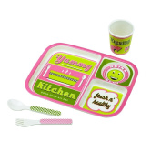Sugar Booger Collection Tray Set