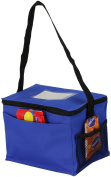 Insulated Lunch Bag (Blue)