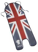 Tippitoes Union Flag Air Flow Cool Mat