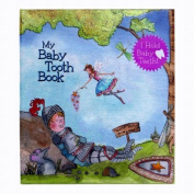 Baby Tooth Flapbook