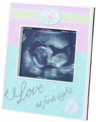 Love At First Sight Ultrasound Frame