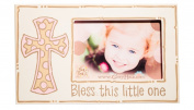 Glory Haus - Bless This Little One Picture Frame - 19cm x 30cm