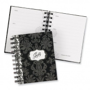 Damask Gift Record Book Perfect Gift Idea