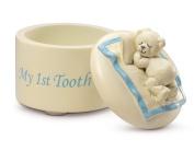 Russ Berrie My 1st Tooth Keepsake Box