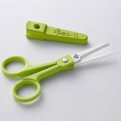 ZoLi SNIP Ceramic Baby Food Scissors