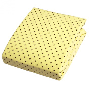 Kushies Fitted Bassinet Sheet
