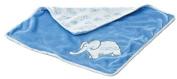 Aurora Baby Elephant Blankee