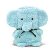 Brownlow Cuddly Elephant Baby Blanket / Receiving Blanket