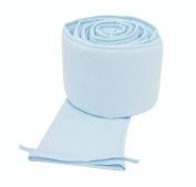 American Baby Company 100% Cotton Percale Cradle Bumper