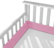 Inspired Ideas BABY CozyWedge Crib Bumper