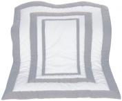Baby Doll Modern Hotel Style Crib Comforter