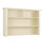 Munire Sussex Hutch, Vanilla