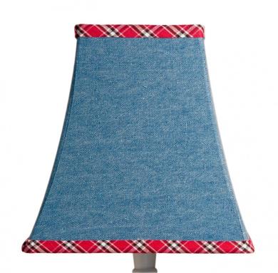 Nursery-To-Go Lamp Shade