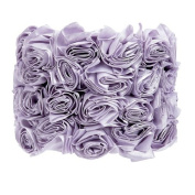 Jubilee Collection 1342 15cm Rose Garden Shade, Lavender Finish