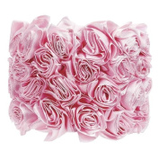 Jubilee Collection 1340 15cm Rose Garden Shade, Pink Finish