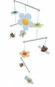 Niermann Standby 3404 Mobile Bees Made in Germany