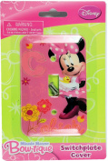 Disney Mickey Mouse Switch Plate Cover