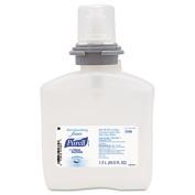 Instant Hand Sanitizer Nourishing Foam, 1200mL Refill, 2/Carton