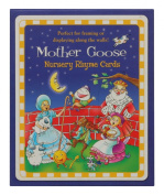 Mother Goose Nursery Rhyme Cards