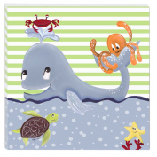Doodlefish Gallery Wrapped 46cm x46cm Wall Art