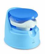 Tippitoes 5.1cm 1 Potty Seat Blue