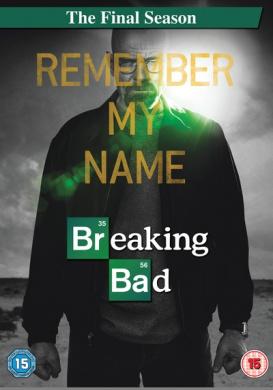 Breaking Bad: Season Five - Part 2, the Final Season