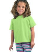 Rabbit Skins 3301J Juvy Short Sleeve Cotton T-Shirt