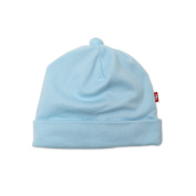 Zutano Unisex-Baby Newborn Pastel Solid Cap