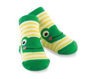 Mud Pie Baby-Girls Newborn Shoe Sock