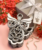 Angel Design Curio Box From The Heavenly Favours